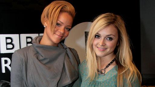 Radio 1 finally plays Rihanna's S&M