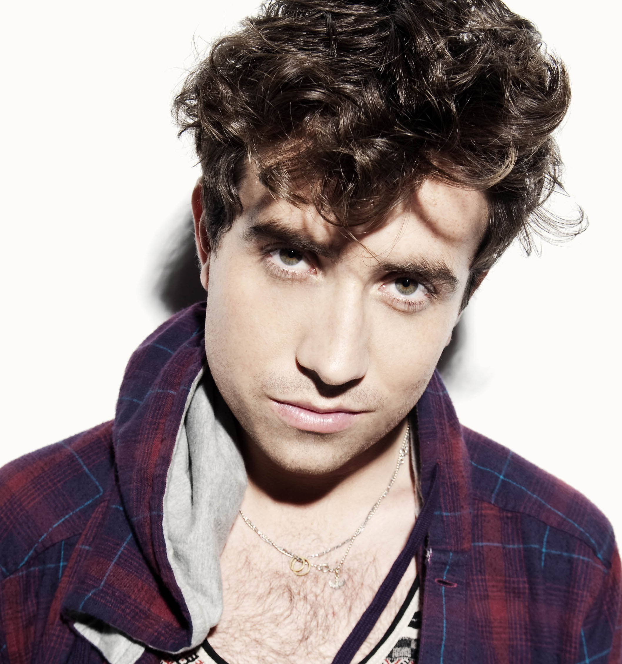 Nick Grimshaw is the new host of the breakfast show