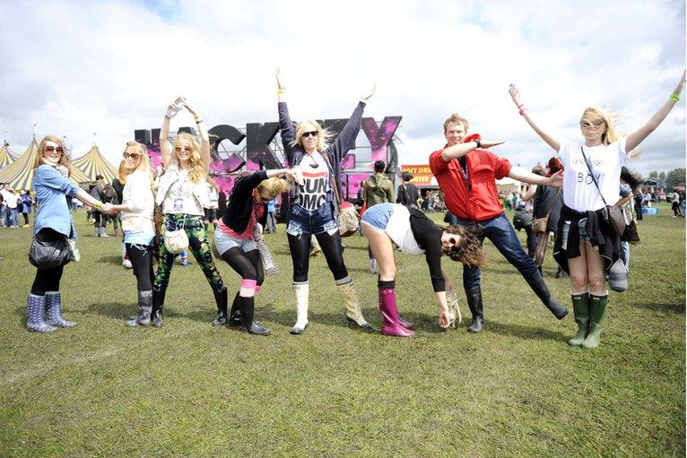 Radio 1's Hackney Weekend comes to a close