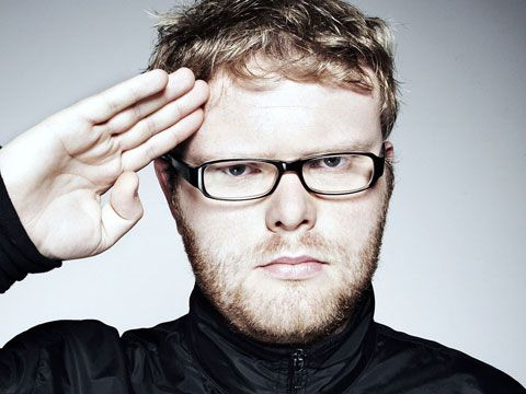 Huw Stephens and Phil Taggart leave Radio 1
