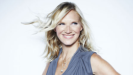 Jo Whiley leaves BBC Radio 1