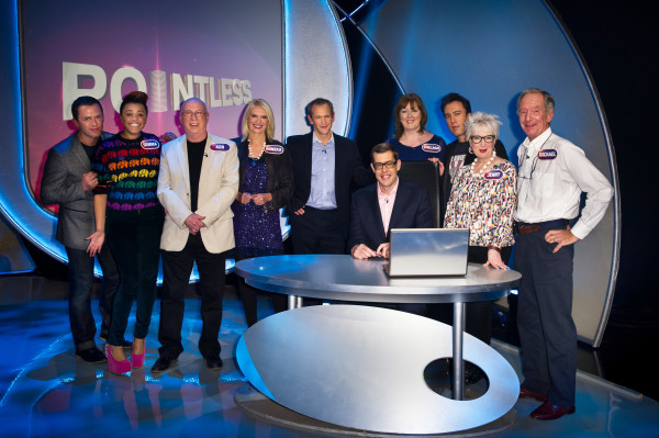 Scott and Gemma's Pointless episode to air next week