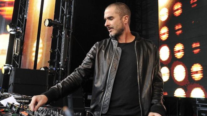 Zane Lowe quits Radio 1 for Apple