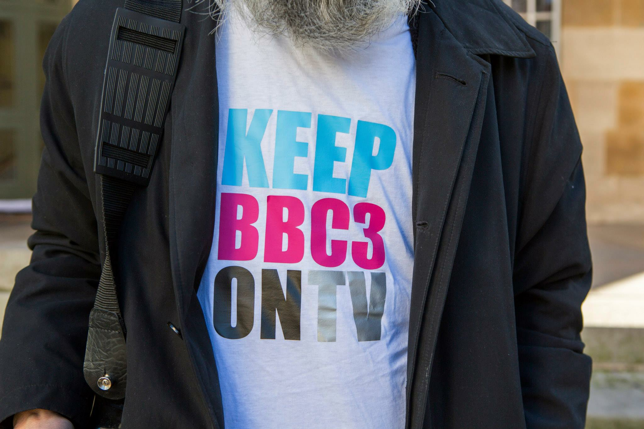 Why we're fighting to Save BBC Three