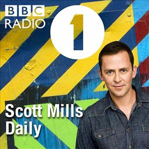 Scott Mills Podcast