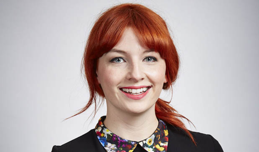 Alice Levine leaves Radio 1 after nine years at the station
