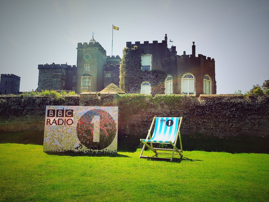 Radio 1's Big Weekend 2016 – Live Updates