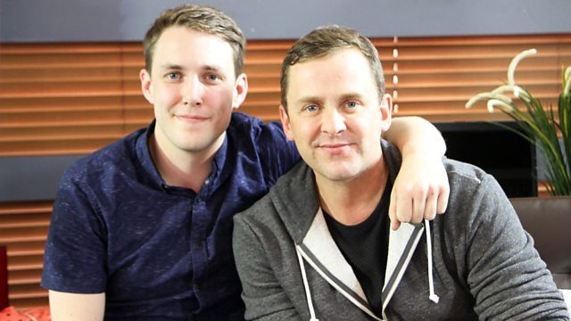Where to hear Scott and Chris on Radio 1 this weekend