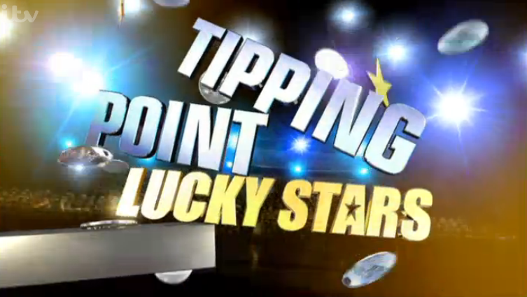 Chris mentioned on Tipping Point