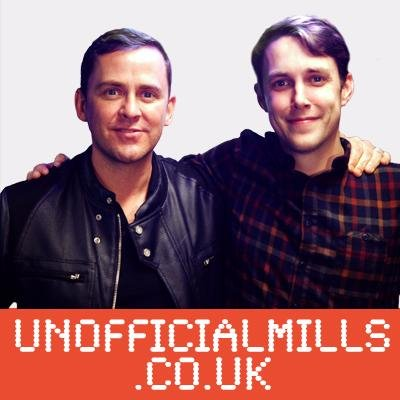 RADIO – Scott Mills The Musical