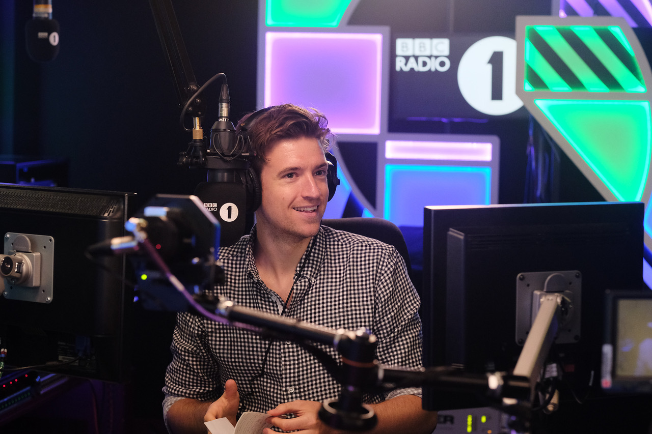 Radio 1 shakes up schedule after departure of key voices
